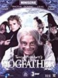 Hogfather ( Terry Pratchett's Hogfather ) [DVD]
