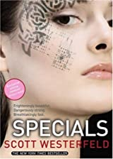 Review: Specials by Scott Westerfeld