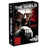 """The Shield - Die komplette sechste Season [4 DVDs]von """"Michael Chiklis"""""""