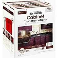 Rust Oleum 258240 Cabinet Transformations Cabinet Coating Kit