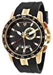 Swiss Legend Men's 10134-YG-01 Delta...