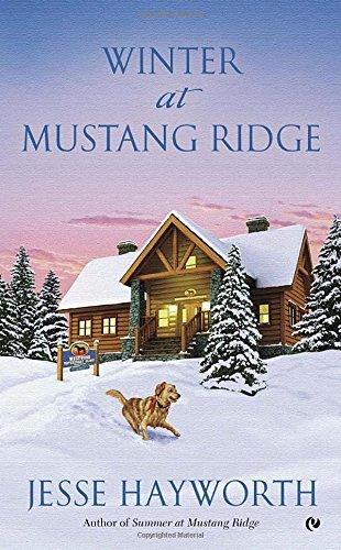 Image of Winter at Mustang Ridge