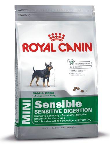 croquette pour chien mini sensible tous les produits croquettes prixing. Black Bedroom Furniture Sets. Home Design Ideas
