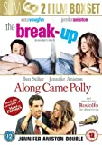The Break Up/Along Came Polly [DVD]