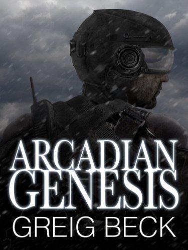 """Arcadian Genesis"" av Greig Beck"