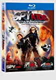Spy Kids Collection [Blu-ray]