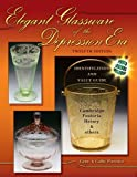 img - for Elegant Glassware of the Depression Era: Identification and Value Guide (Elegant Glassware of the Depression Era: Identification & Value Guide) book / textbook / text book