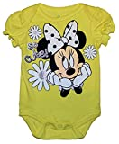 Disney Minnie Mouse SO CUTE! Baby Girls Bodysuit Dress Up Outfit