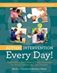 Autism Intervention Every Day!: Embed...
