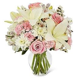 Beautiful Blossoms - Theshopstation Online Fresh Flowers - Wedding Flowers - Birthday Flowers - Anniversary Flowers - Flower Arrangements - Flower Bouquet