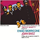 Sacco e Vanzetti (Original motion picture soundtrack)