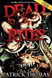 img - for Dead to Rites: The Dma Casefiles of Agent Karver book / textbook / text book