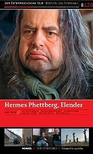Hermes Phettberg, Elender / Edition Der Standard
