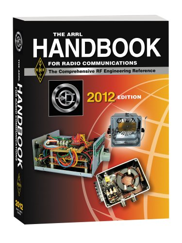 ARRL Handbook for Radio Communications 2012087259808X