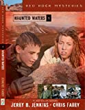 Haunted Waters (Red Rock Mysteries Book 1)