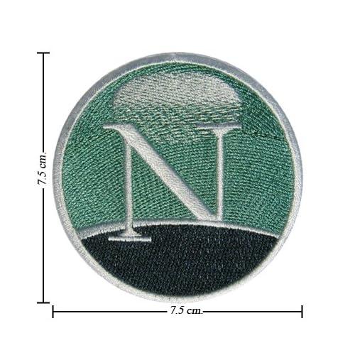 Amazon.com: Netscape Navigator Web Browser Logo