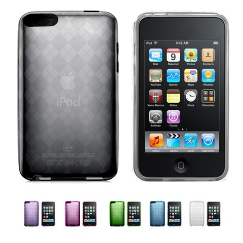 Ipod Touch 3 Generation Cases. SMOKE Apple IPod Touch 2 2G