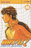 echange, troc Daisuke Higuchi - Whistle !, Tome 16 :