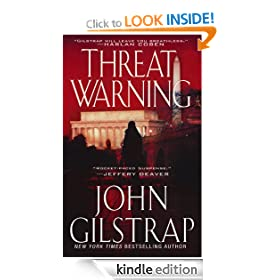 Threat Warning: Jonathan Grave Series, Book 3