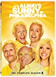 It's Always Sunny in Philadelphia: The Complete Eighth Season