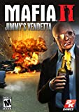 Mafia II DLC: Jimmys Vendetta [Online Game Code]