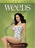 Cover art for  Weeds: Season Four