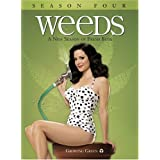 Weeds: Season Four ~ Mary-Louise Parker