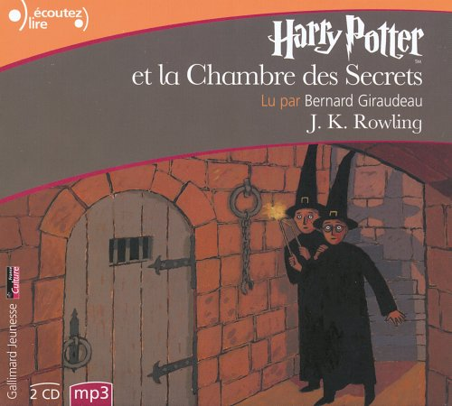Harry potter et la coupe de feu cd rowling j k gallimard - Harry potter et la chambre des secrets jeu pc ...