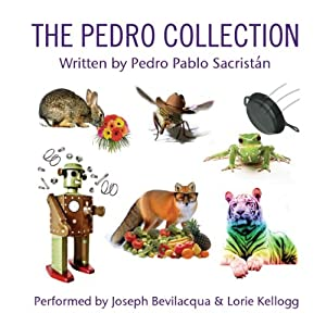 Pedro's Fables | [Pedro Pablo Sacristan]