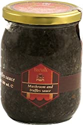 Black Truffle Pesto - 500 gr