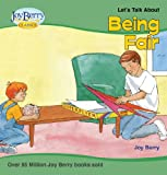 Lets Talk About Being Fair (Lets Talk About Book 8)