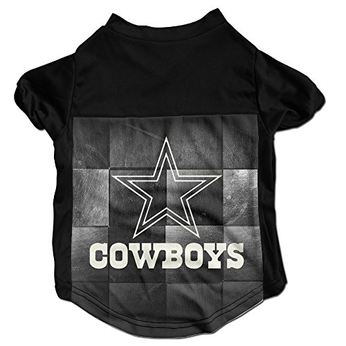 Dallas Cowboys Live Stream Amazing Dog Clothes Sweaters Shirt Hoodie For Puppy (Dallas Cowboy Toddler Cheerleader Costume)