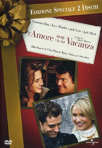 L'amore non va in vacanza [2 DVDs] [IT Import]