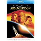 Armageddon - BD [Blu-ray]by Bruce Willis
