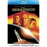 Armageddon - BD [Blu-ray]by Bruce Willis