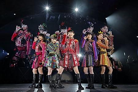 """【早期購入特典あり】MOMOIRO CLOVER Z DOME TREK 2016 """"AMARANTHUS/白金の夜明け"""