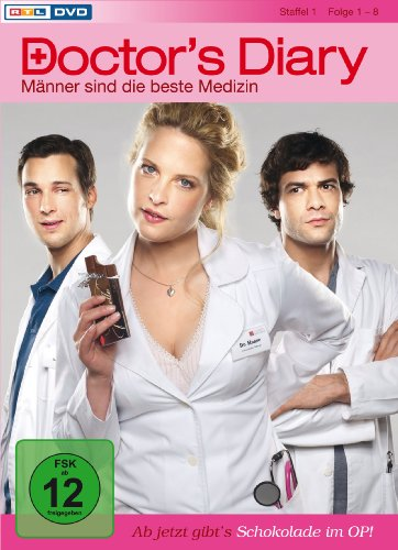 http://www.amazon.de/Doctors-Diary-M%C3%A4nner-Medizin-Staffel/dp/B001BS3GCY