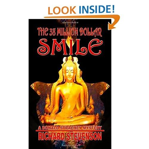 The 38 Million Dollar Smile (A Donald Strachey Mystery)