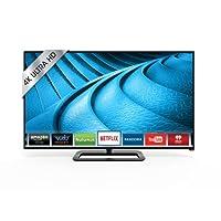 VIZIO P652ui-B2 65-Inch 4K Ultra HD Smart LED HDTV by VIZIO