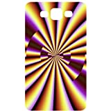 Abstract Spirals Back Cover Case for Samsung Galaxy S3 / SIII / I9300