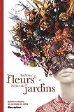 echange, troc Martine Kahane, Delphine Pinasa - Au fil des fleurs : Scènes de jardins