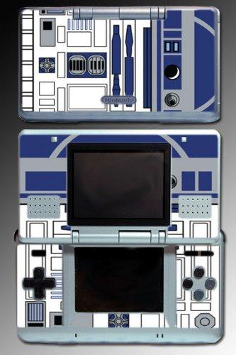 Star Wars Games For Ds. Star Wars R2-D2 Art Design