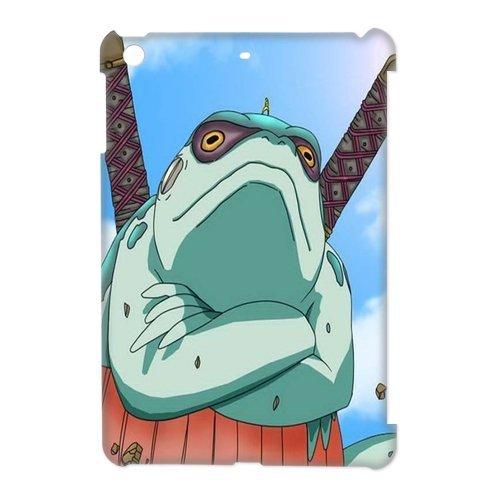 ePcase Oyabun Gama Bunta in Naruto 3D-printed Hard Case Cover for iPad