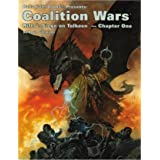 Rifts Siege on Tolkeen (Coalition Wars) ~ Rifts - Coalition Wars