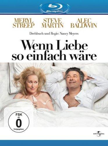 Wenn Liebe so einfach wäre [Blu-ray]