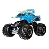 Hot Wheels Monster Jam 1:24 Scale Jurassic Attack Vehicle