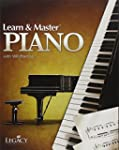 Learn & Master Piano: Book + 5-CD + 1...