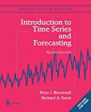 img - for Introduction to Time Series and Forecasting (Springer Texts in Statistics) book / textbook / text book