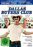 DVD & Blu-ray - Dallas Buyers Club