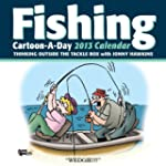 Fishing Cartoon-a-Day 2013 Calendar:...